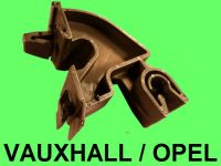 VAUXHALL OPEL CORSA C VECTRA MERIVA SUPPORT BRACKET CLIP FOR BONNET ROD ARM PROP